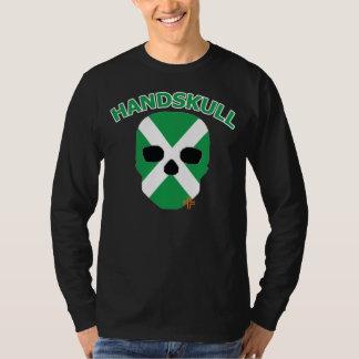 HANDSKULL Utopia - Basic Long Sleeve T-Shirt