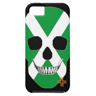 HANDSKULL Utopia - iPhone 5/5S Case Vibe Mate