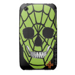HANDSKULL Web - IPhone 3G 3GS Case Barely iPhone 3 Cases
