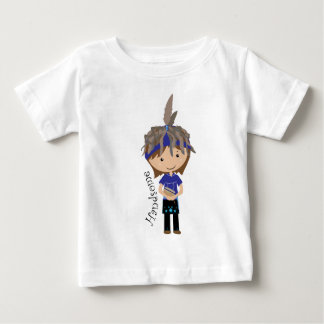handsome-01.png baby T-Shirt