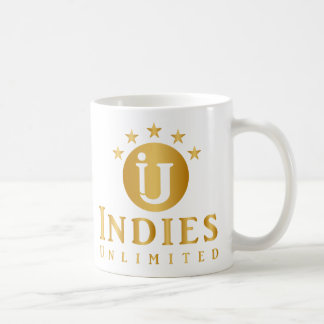 Handsome 5-Star Writer's Mug