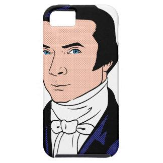 Handsome Bastiat iPhone SE/5/5s Case