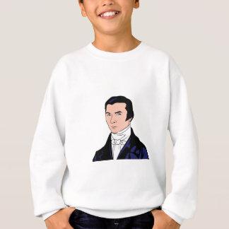 Handsome Bastiat Sweatshirt