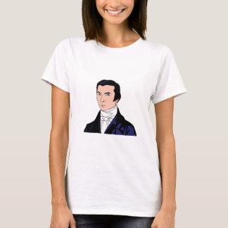 Handsome Bastiat T-Shirt