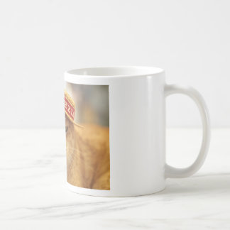 Handsome Claude Coffee Mug