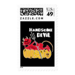 Handsome Devil Stamps