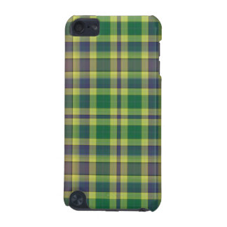 Handsome Fresh Patient Fetching iPod Touch (5th Generation) Cover