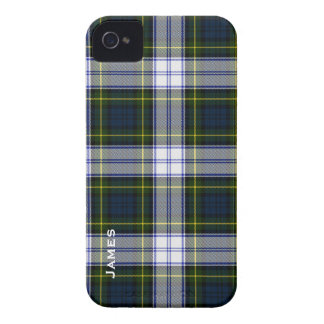 Handsome Gordon Dress Tartan Plaid iPhone 4 Case