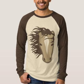 Handsome Horse T-Shirt