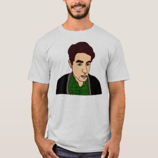 Handsome Man T-Shirt