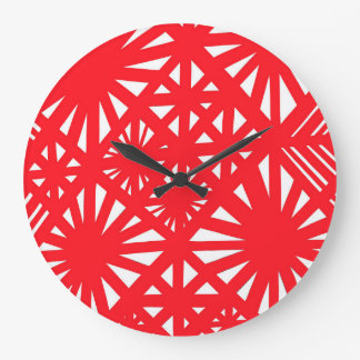Handsome Principled Respected Perfect Large Clock