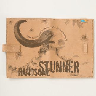 Handsome Stunner Journal