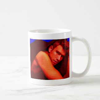 Handsome Twink Coffee Mug