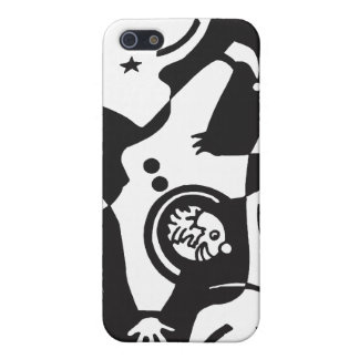 Handstand Clown Case For iPhone 5