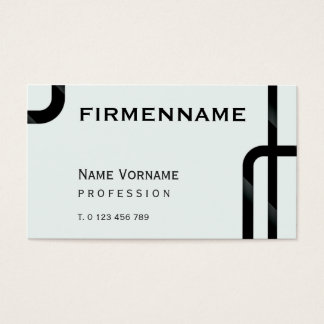 handwerk business card
