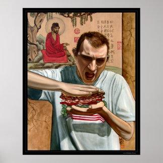 Handwich Impresiones