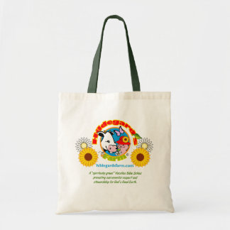 Handy Dandy Tote Bag