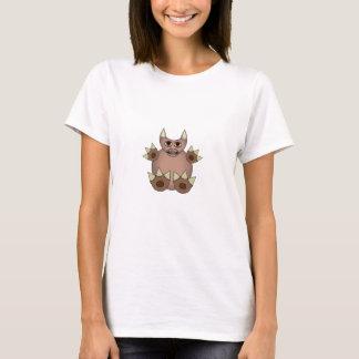 Handy Footy Zulwarf Squashy Creature T-Shirt