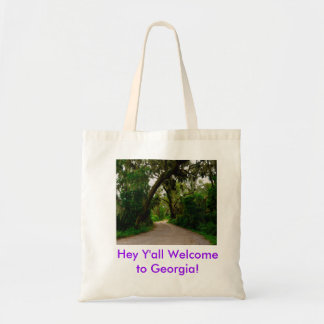 Handy little tote for a Belle Budget Tote Bag
