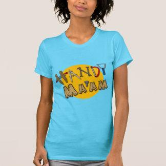 Handy Ma'am T-Shirt