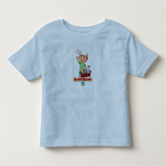 Handy Manny And His Talking Tools Disney Toddler T-shirt