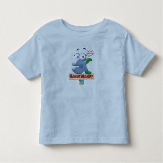 Handy Manny Squeeze Hi, I'm Squeeze! Disney Toddler T-shirt