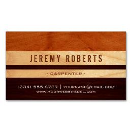 Handyman Business Cards Templates Zazzle - Handyman business card template