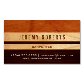 Handyman Business Cards Templates Zazzle