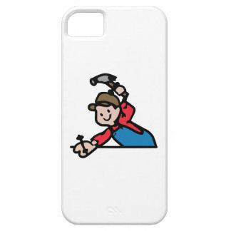 HANDYMAN iPhone 5 CASE