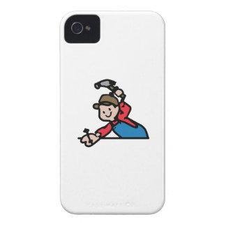 HANDYMAN Case-Mate iPhone 4 CASES