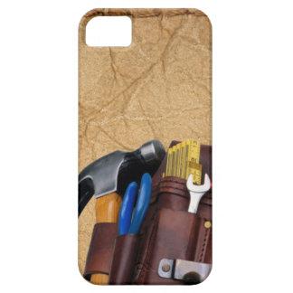 Handyman Construction iPhone SE/5/5s Case