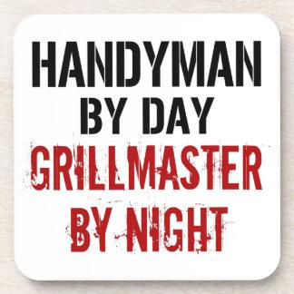 Handyman Grillmaster Coaster