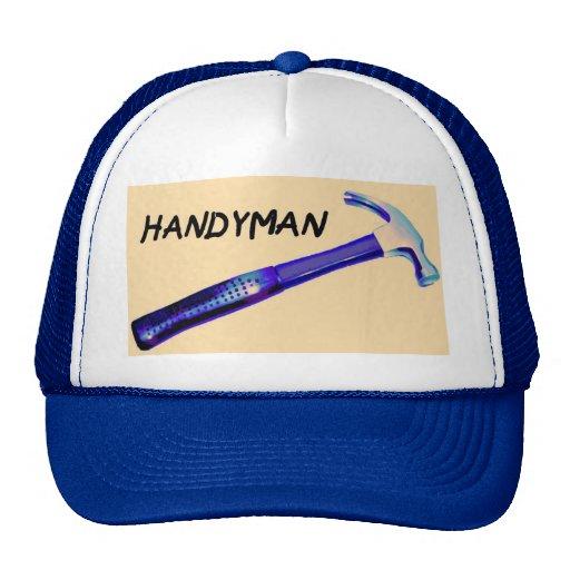 Handyman Hat