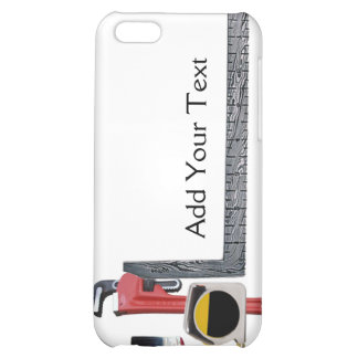 Handyman Tools Case For iPhone 5C