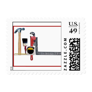 Handyman Tools Postage