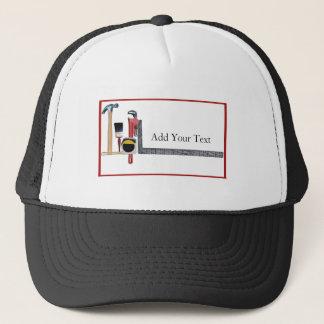 Handyman Tools Trucker Hat