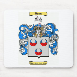 Hanes Mouse Pad