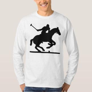 Hanes Nano Long Sleeve T-Shirt, White T-Shirt