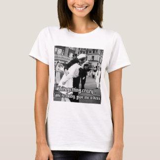 Hanes Soft Pro-Love Anti-war T T-Shirt