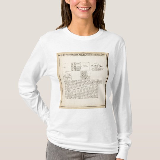 Hanford, Tulare County T-Shirt