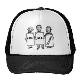 Hang All The Bankstas Trucker Hat