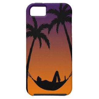 Hang Around iPhone SE/5/5s Case