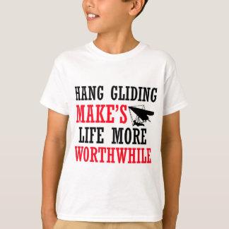 hang glide design T-Shirt