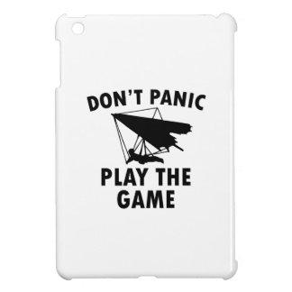 Hang glide  designs case for the iPad mini