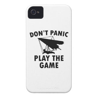 Hang glide  designs iPhone 4 cases
