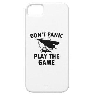 Hang glide  designs iPhone SE/5/5s case