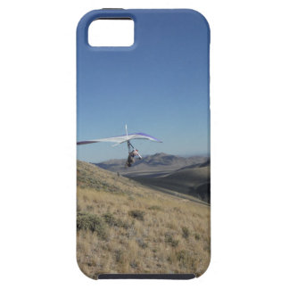 Hang Glider iPhone case