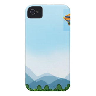 Hang gliding Case-Mate iPhone 4 case
