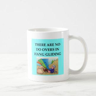HANG gliding Coffee Mug