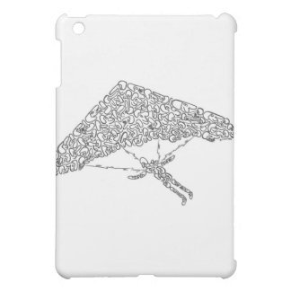 HANG GLIDING COVER FOR THE iPad MINI